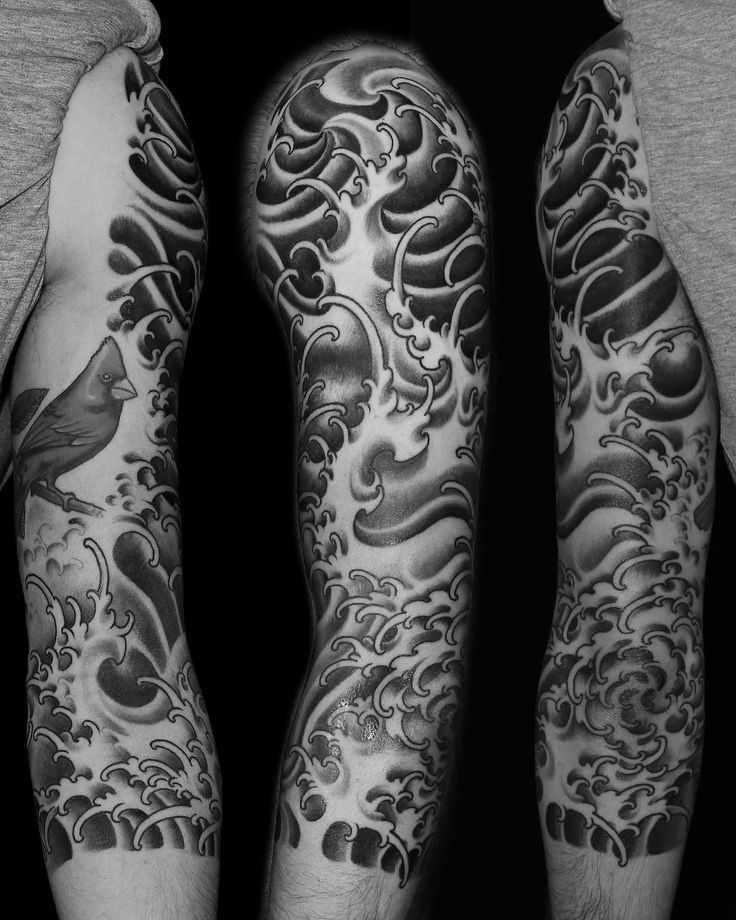 Japanese Tattoos Designs Ideas And Meaning: Japanese Sleeve Tattoos Designs, Ideas And Meaning