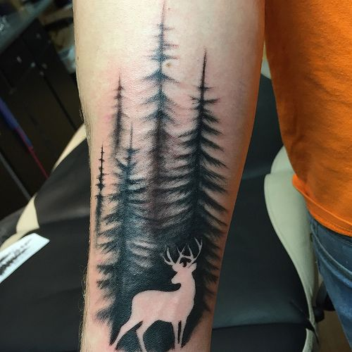 Nature Tattoos for Men Designs, Ideas and Meaning ...