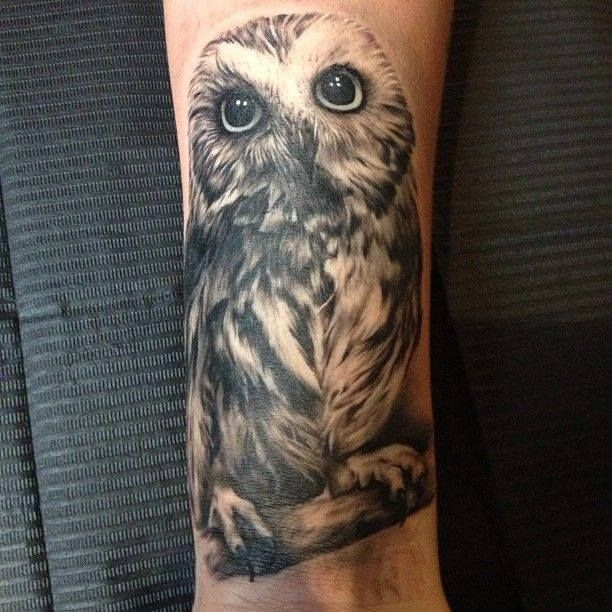 Owl Tattoos Designs Ideas And Meaning: Owl Tattoos For Men Designs, Ideas And Meaning