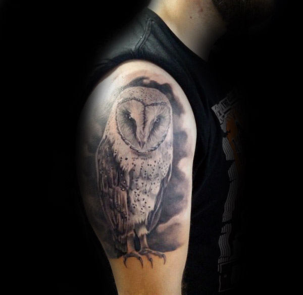 owl tattoos for men designs ideas and meaning tattoos