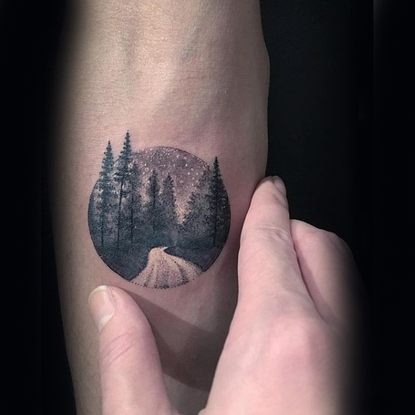 70f129755 Nature Tattoos for Men Designs, Ideas and Meaning | Tattoos For You