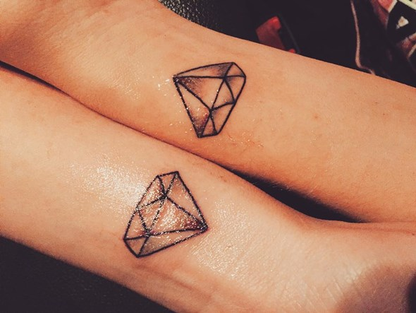 brother sister tattoos designs ideas and meaning