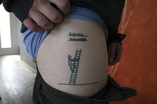 1f61e5962e91f Funny Tattoos Designs, Ideas and Meaning | Tattoos For You