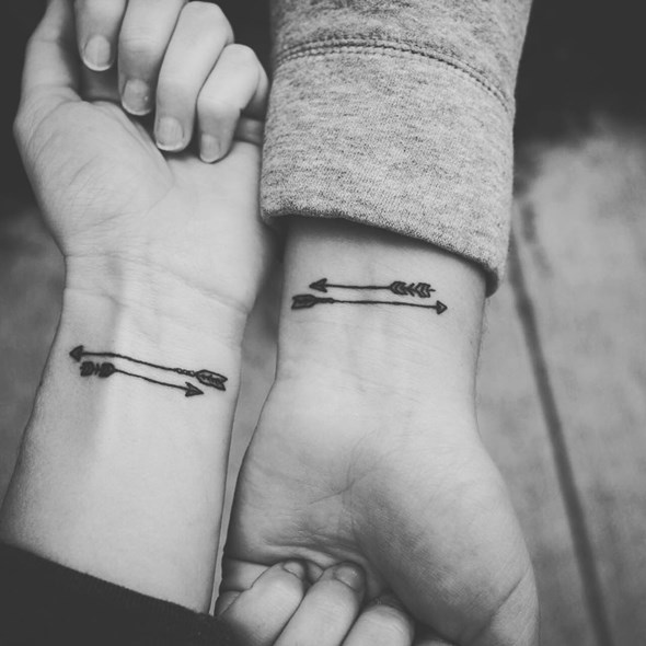 Brother Sister Tattoos Designs Ideas And Meaning Tattoos For You