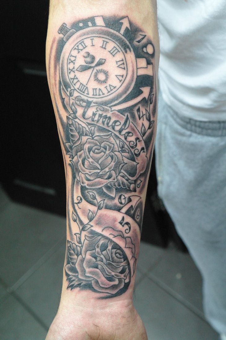 Arm Sleeve Tattoos Designs  Ideas And Meaning
