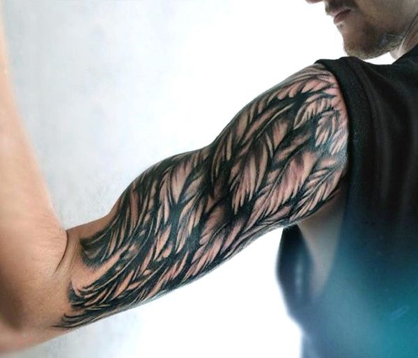 Underarm Tattoos Designs Ideas And Meaning: Arm Sleeve Tattoos Designs, Ideas And Meaning